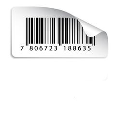 Impression d'étiquette code barre